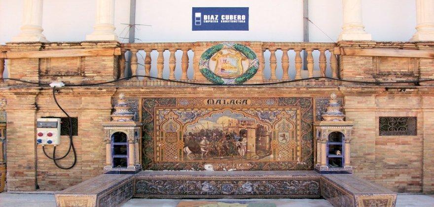 díaz cubero, DIAZ díaz cubero, DIAZ CUBERO, restauración patrimonio