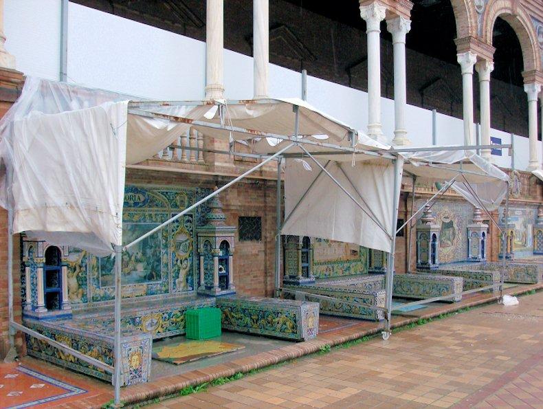 díaz cubero, DIAZ CUBERO, plaza de españa