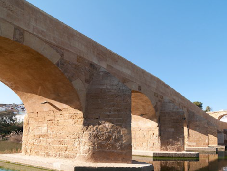 Puente de Carlos III