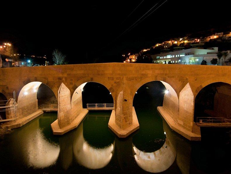 díaz cubero, DIAZ CUBERO, puente carlos III