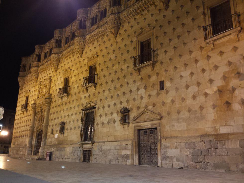 palacio del infantado, palacio del infantado de Guadalajara, díaz cubero, DIAZ CUBERO, sevilla