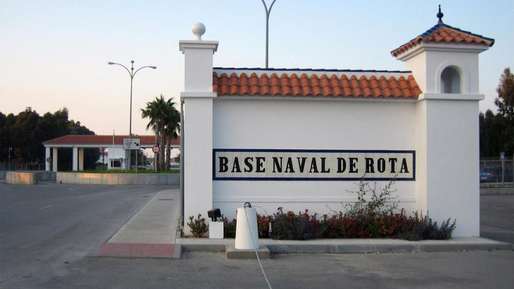 obras de adecuación, díaz cubero, diaz cubero, empresa constructora Sevilla, base naval de rota