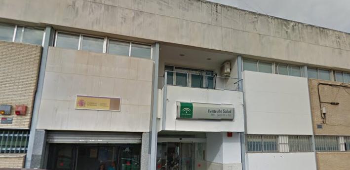 Diaz cubero y las obras del centro de salud de san juan de aznalfarache - Centro de salud san juan ...