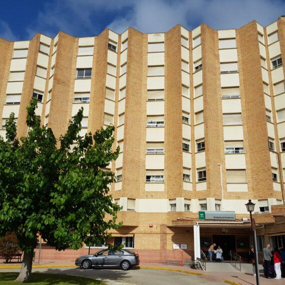 Residencia de Mayores La Granja