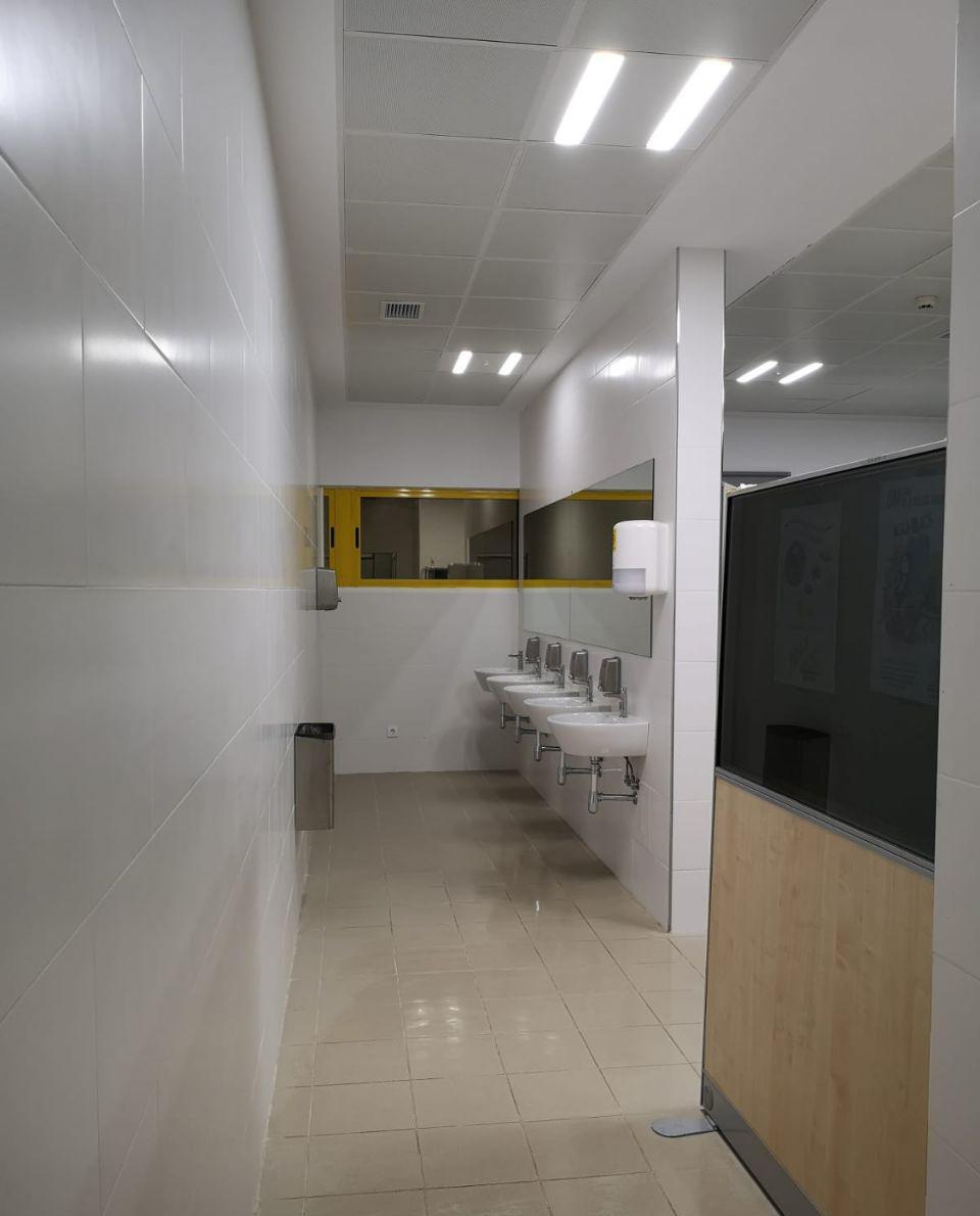 centro automatizado de Correos, diaz cubero, díaz cubero