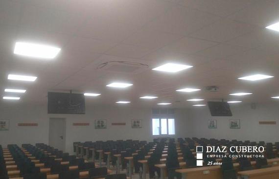 Facultad de Medicina Universidad de Cádiz
