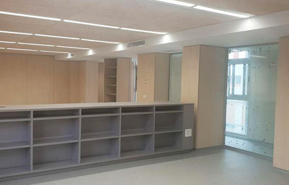 Oficinas Avra Sevilla