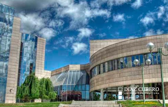 Instituto de Micro y Nanotecnologia