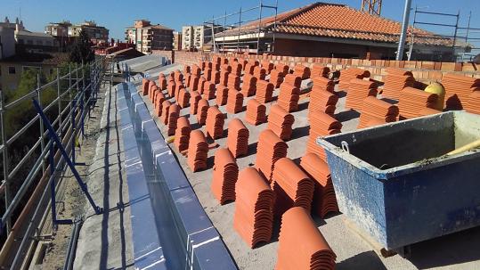 Casa Roja de Granada