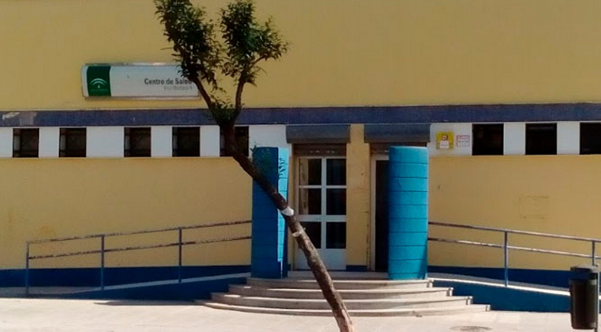 Centro de Salud Pino Montano