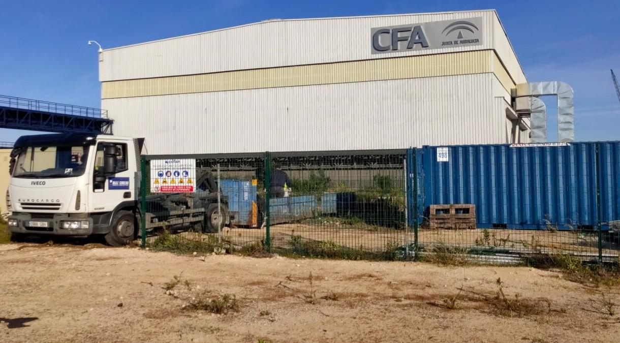 CFA Navantia