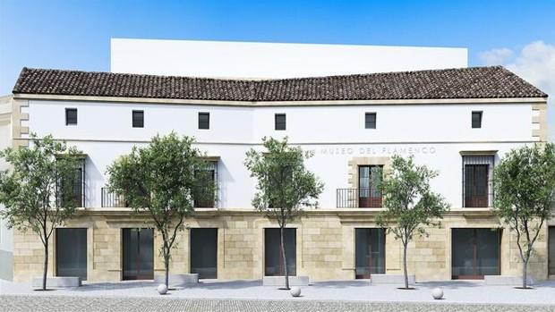 Museo del Flamenco Diaz Cubero