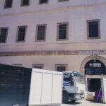 Edificio Sabatini - Museo Reina Sofia