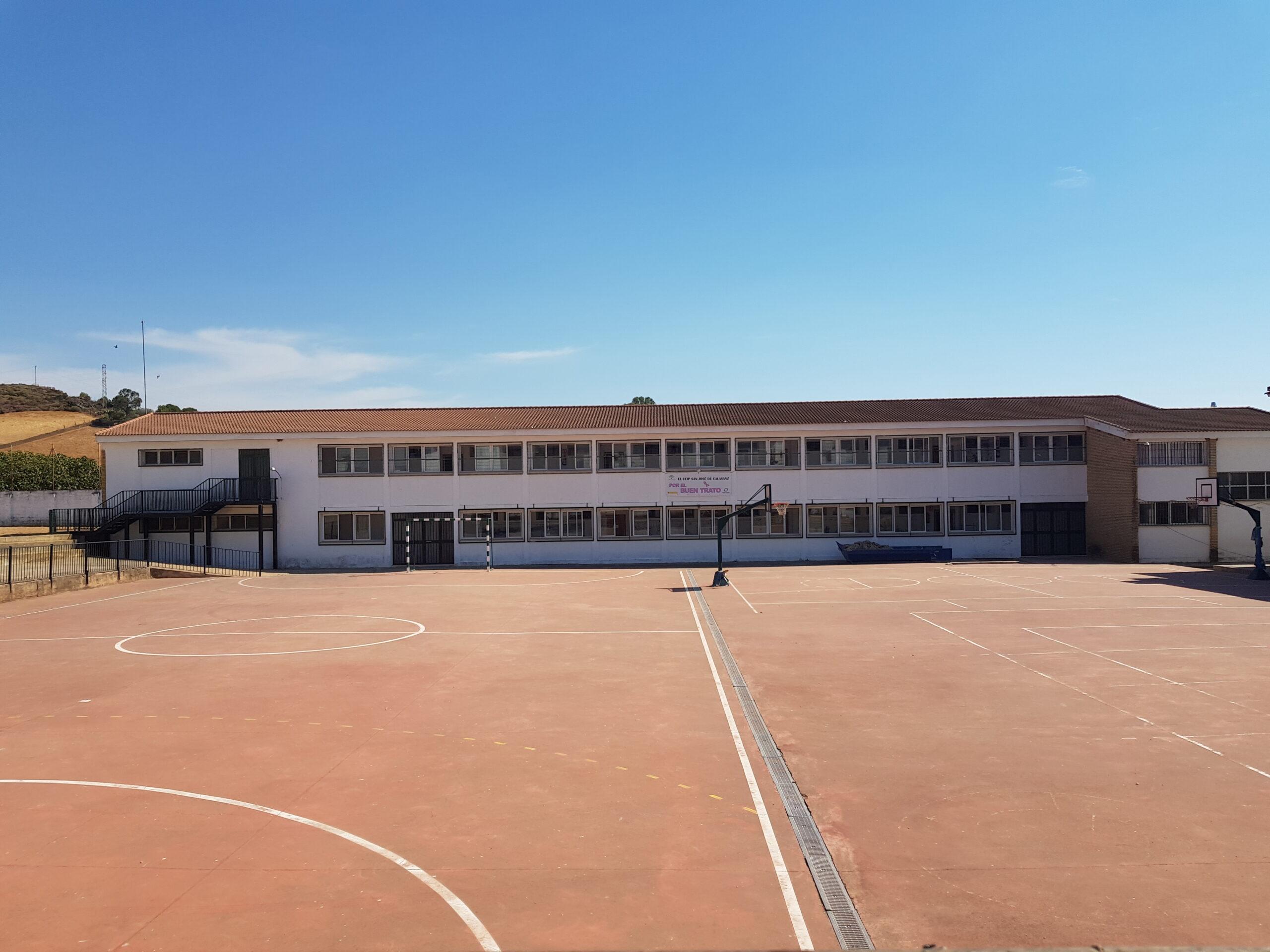 Centros Educativos Huelva
